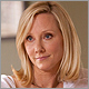 Heche as a prophet -- an annoying one -- in 'Save Me'