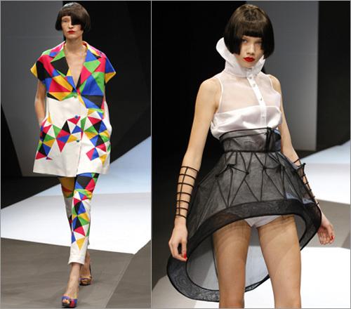 Local Korean Designers Fashion Pictures