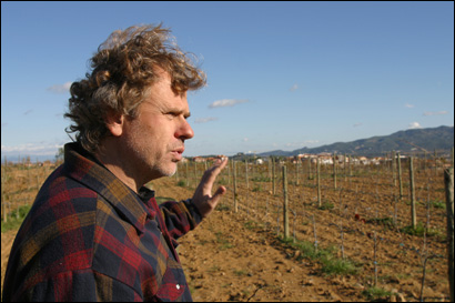 Cava producer and professor of enology Jaume Gramona, who often has a glass with his breakfast, says, ''There's a direct link between cava and the hearts of Catalonians.''