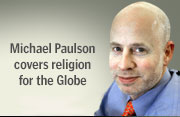 Michael Paulson covers religion for the Globe