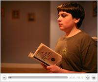 Watch Coppola audition