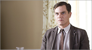 Michael Shannon in 'Revolutionary Road'