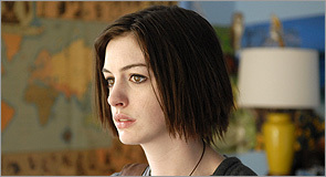 Anne Hathaway in 'Rachel Getting Married'