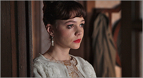 Carey Mulligan in 'An Education'