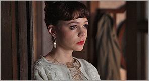 Carey Mulligan in 'An Education'