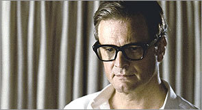 Colin Firth in 'A Serious Man'