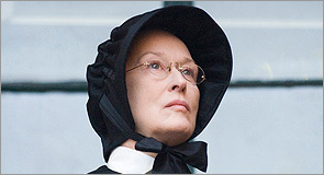 Meryl Streep in 'Doubt'