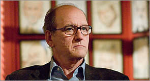 Richard Jenkins in 'The Visitor'