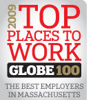 Top Places to Work - 2009