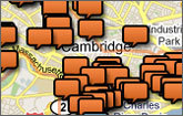 Cambridge, Massachusetts community information - Boston.