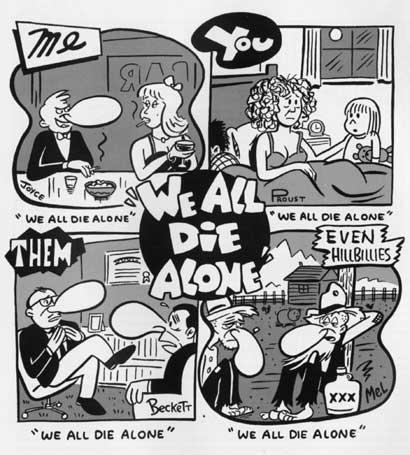 Mark Newgarden comic