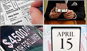 18 tax changes for 2009 you should know about