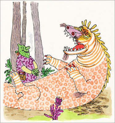 (© William Steig)