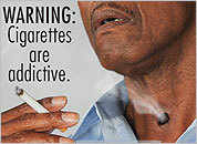 FDA's new tobacco warning labels