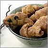 Rugelach: Jewish pastries for Hanukkah