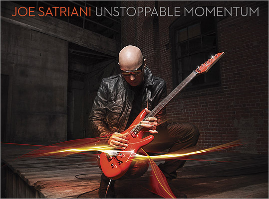 While you may not know Joe Satriani by name, his work will definitely ring a bell. The Long Island native and renown guitar player has worked with the likes of Mick Jagger, Alice Cooper, and Deep Purple, and has been nominated for 15 Grammy awards throughout his career. Dying to see his rock n' roll skills action? Boston.com has $20 tickets to check out Joe Satriani at the Orpheum Theatre this September, courtesy of LiveNation. Buy tickets here and check out 5 reasons why Joe Satriani's show is one you won't want to miss.