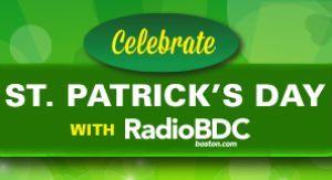 RadioBDC Irish Breakfast