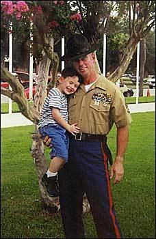 Staff Sergeant Philip A. Jordan