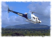 If you do one thing while you're on Kauai, take a helicopter ride! Upon takeoff, you'll be overwhelmed by the stunning scenery set before you like a feast for your eyes. Majestic mountains adorned with a thousand shades of green touch the sky. As you gaze awestruck at these wonders of nature, your pilot points out names and history of the locations below. Trying to absorb the pilot's words and take in the breathtaking beauty all around you is nearly impossible. With about 80% of the island inaccessible by foot, the only way to truly see Kauai in all its splendor is by air. Courtesy of BestPlacesHawaii.com