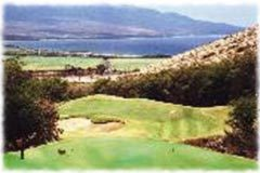 10 best golf courses in Hawaii