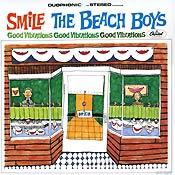 The original 'Smile' album cover