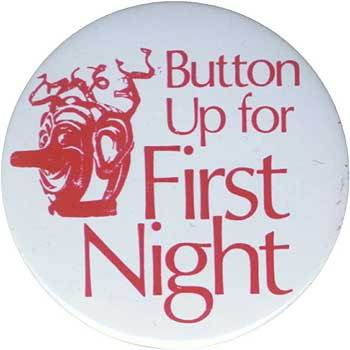 First Night 1988