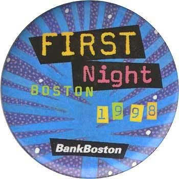 First Night 1998
