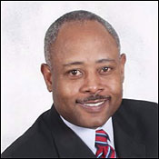 """KERBY ROBERSON, 47 I am not going to advocate for gay marriage.To me, the word 'marriage,' I don't equate it to civil rights. I can't really reconcile the right of a black person to exist, with the word 'marriage.' I feel that in order to really settle the issue, it is up to the people."""""""