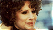 The mother of them all? In ''The Way We Were,'' Barbra Streisand epitomized the angst of a curly-haired neurotic who loses her man to a straight-haired, less complicated woman