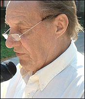 Norman A. Porter Jr. wrote poetry as J.J. Jameson