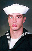 Navy Petty Officer CHRISTOPHER E. WATTS Died Apr. 24, 2004