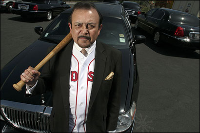 Dick Dodd, who sang ''Dirty Water,'' lives in California but has been a Red Sox fan for years.