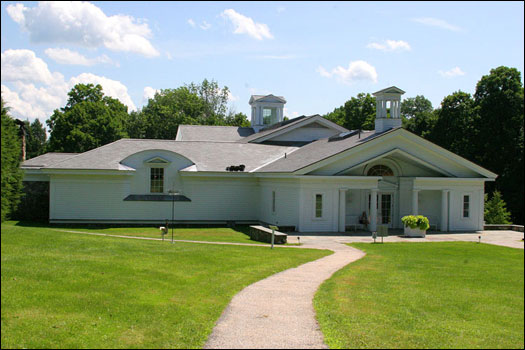Founded in 1969, the Norman Rockwell Museum in Stockbridge has the largest collection of original Rockwell art in the world. The museum is open weekdays from 10 a.m. to 4 p.m., and weekends and holidays 10 a.m. to 5 p.m. <a href='http://www.nrm.org'>The Norman Rockwell Museum