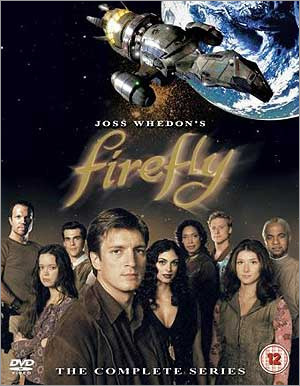 'Firefly'
