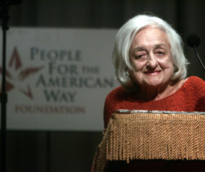Betty Friedan had said she was ''awed by the revolution'' her book helped spark.