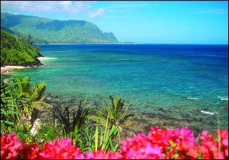5 - Hanalei Beach - Kauai, Hawaii
