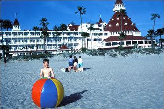 8 - Coronado Beach - San Diego