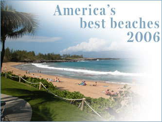 America's best beaches