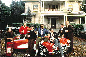 'Animal House'