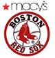 Macy's and Sox logos