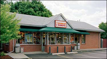 Dunkin' Donuts in Watertown, MA
