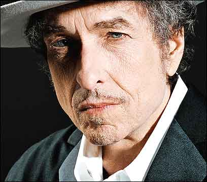 'Modern Times,' Bob Dylan's 44th album, is a pensive, understated collection of blues, ballads and jazz.