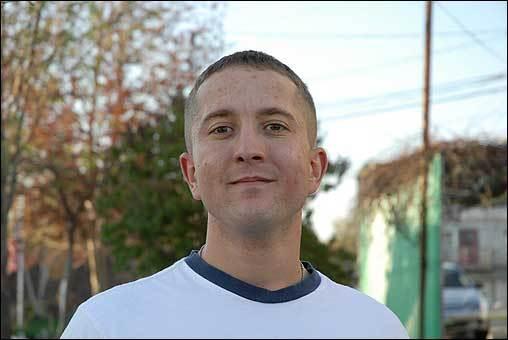 Specialist Matthew E. Schneider, 23, Gorham, N.H.