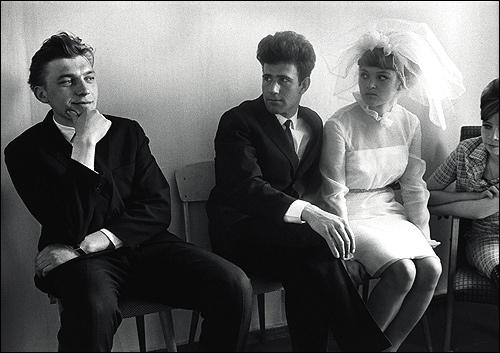 'Bratsk, Siberia 1967'