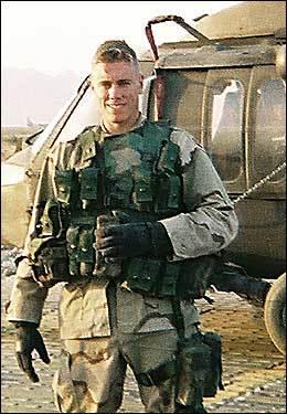 Army Corporal Nicholas Arvanitis, 22, Salem, N.H.