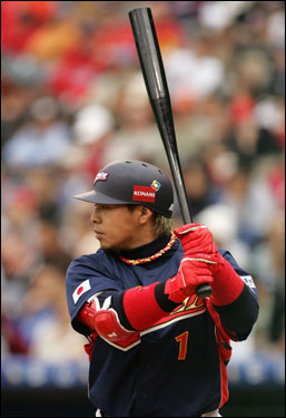 The Sox could tip their hand on their plans for third base by the end of the week, when bids are due on Akinori Iwamura, a left-handed hitting third baseman who has been posted by his Japanese team, the Yakult Swallows.