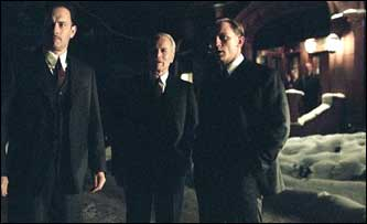 'Road to Perdition'