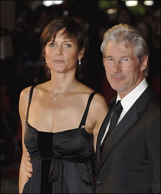 Carey Lowell bond girl pictures