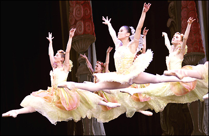 Boston Ballet's 'The Nutcracker'