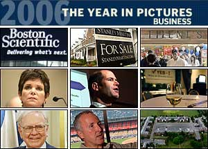 2006 year in business